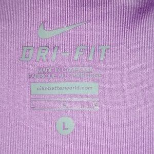 Nike skirt size large